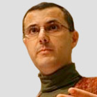 Omar Barghouti (Guardian.co.uk)