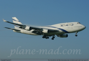 El AL: Israel's favourite airline (plane-mad.com)