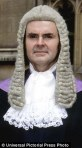 Judge Bathurst-Norman in Trial By Jury (2010) (Daily Mail)