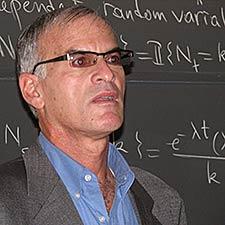 Norman Finkelstein (New Jersey Jewish News Online)