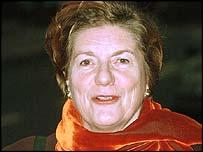 Baroness Jenny Tonge (bbc.co.uk)