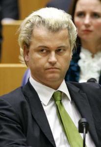 """Jew lover and Zionist"", Geert Wilders: Europe's Most Dangerous Man?"