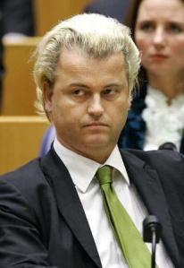 """Jew lover and Zionist"", Geert Wilders: Europe's Most Dangerous Man?"