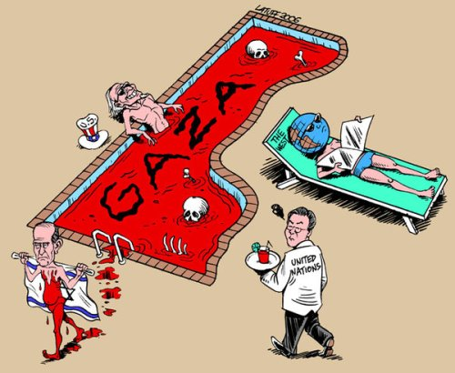 Save_Gaza_now_by_Latuff2